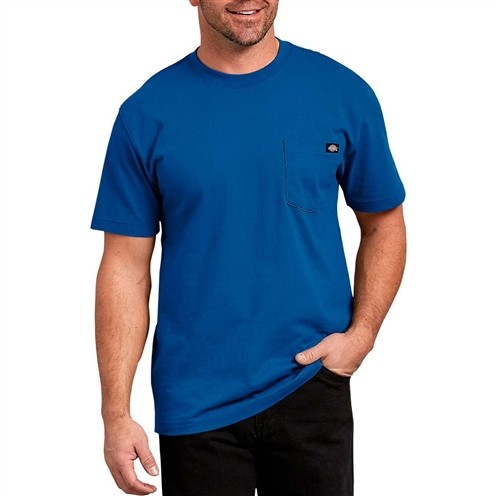 Camiseta Dickies Heavyweight Azul Royal