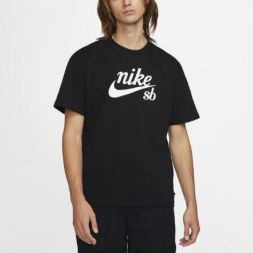 Camiseta Nike SB Tee Preta