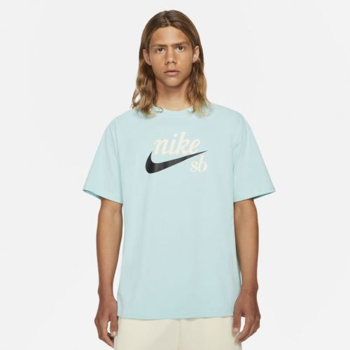 Camiseta Nike SB Tee Verde