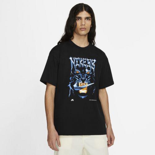 Camiseta Nike SB x Samborghini