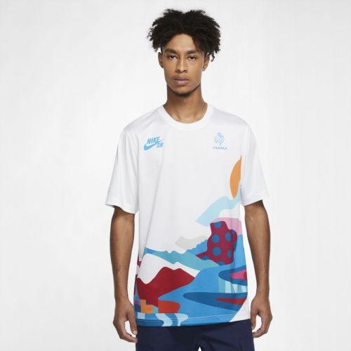Camiseta Nike SB x Tokyo 2020 France