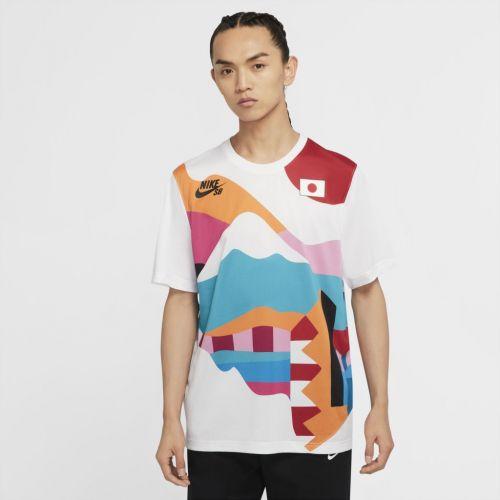 Camiseta Nike SB x Tokyo 2020 Japan