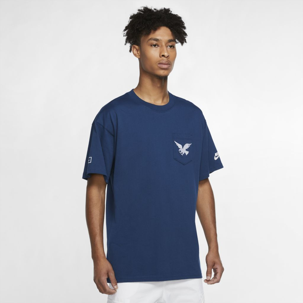 Camiseta Nike SB x Tokyo 2020 Team USA Azul