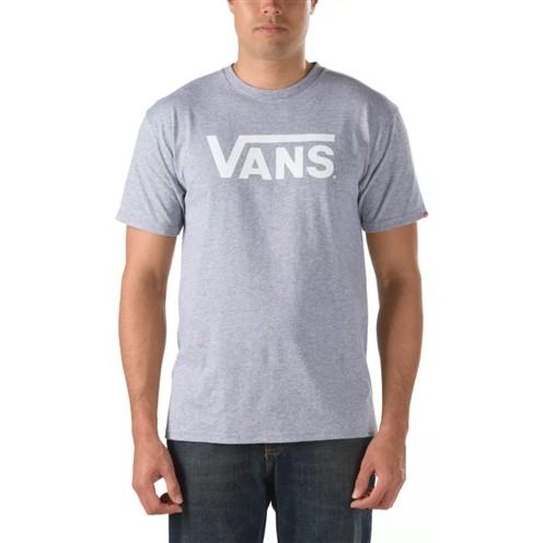 Camiseta Vans Classic Mescla