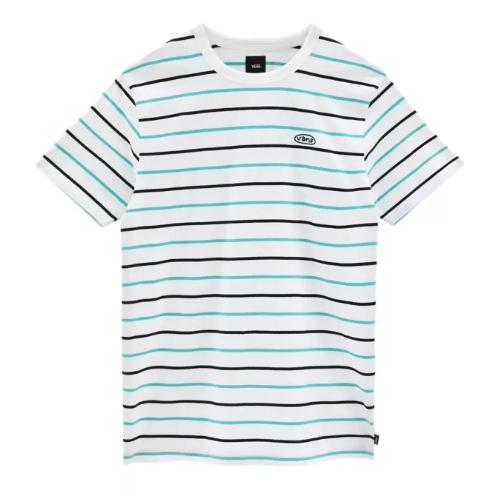 Camiseta Vans Color Multiple White