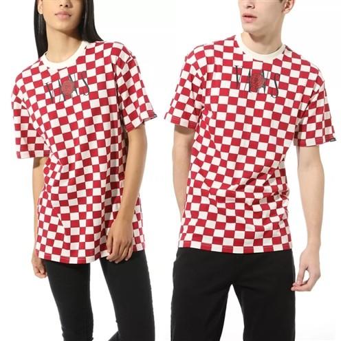 Camiseta Vans MN Kyle Walker Checkerboard