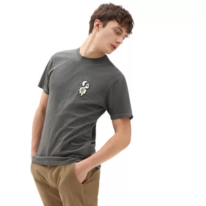 Camiseta Vans MN Micro Dazed Egg SS Black