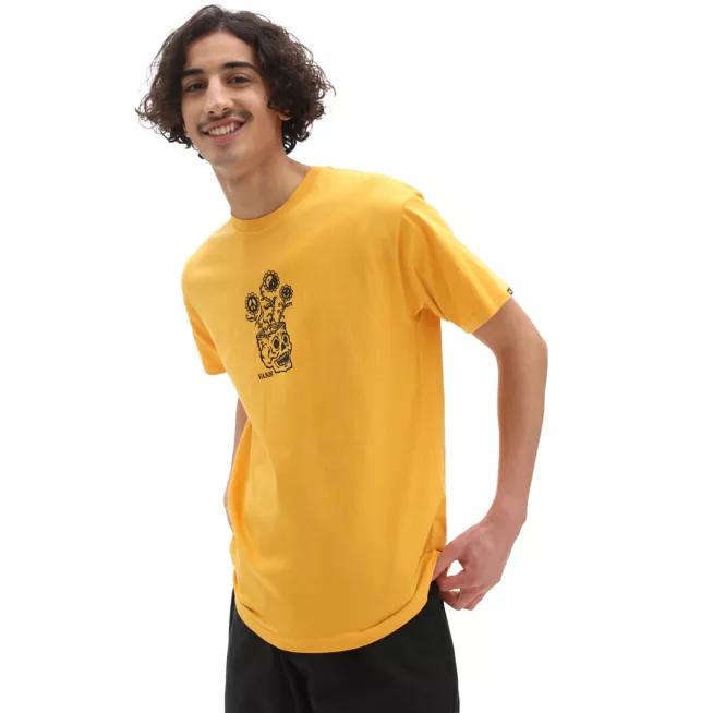 Camiseta Vans Sprouting SS