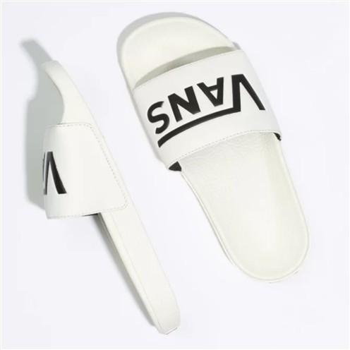 Chinelo Vans Slide On Marshmallow