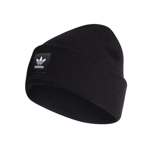 Gorro Adidas Cuff Knit Black