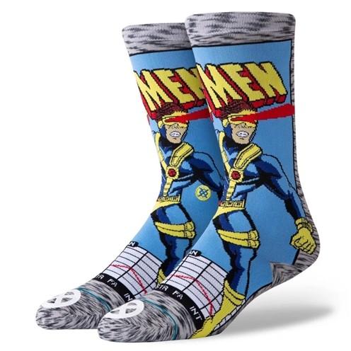 Meia Stance X-men Cyclops