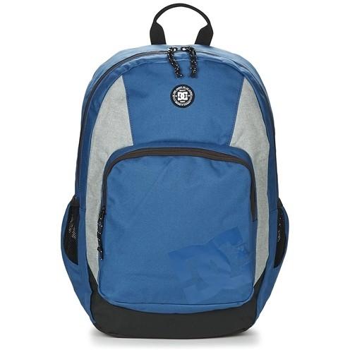 Mochila DC Locker Azul