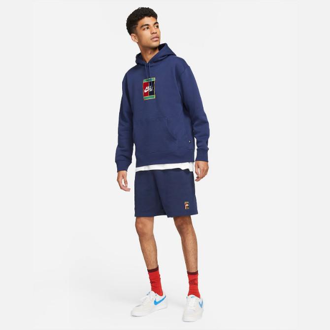 Moletom Nike SB Graphic Skate