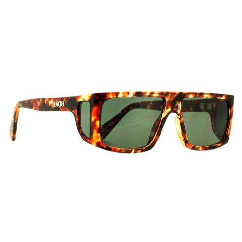 Oculos Evoke B-Side G22 Turtle Shine Gold Light Green Total
