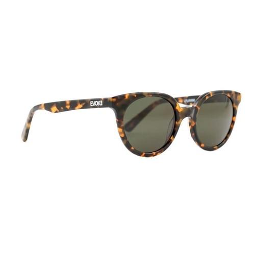 Óculos Evoke Kosmopolite DS 2 G22 Blond Turtle Silver G15