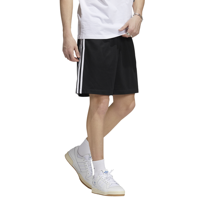 Shorts Adidas Basquete Preto