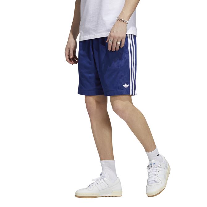 Shorts Adidas Basquete Victory Blue