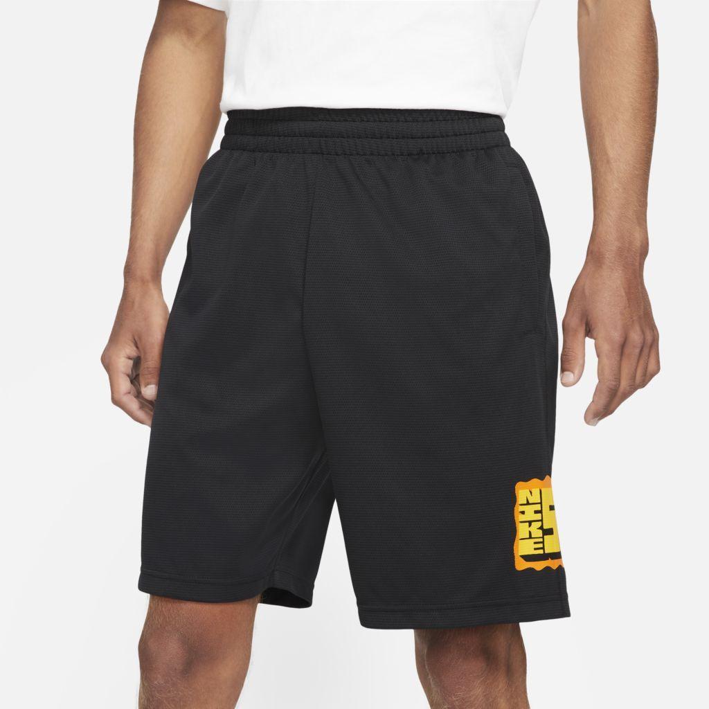 Shorts Nike SB Dri-Fit Sunday Preto