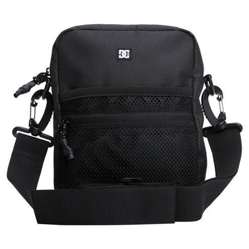 Shoulder Bag DC Shoes Starcher 2 IMP Black