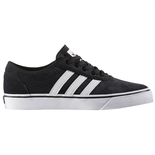 Tênis Adidas Adiease Preto/Branco
