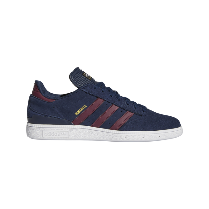 Tênis Adidas Busenitz Pro Azul