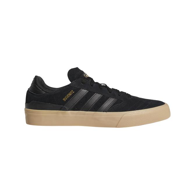 Tênis Adidas Busenitz Vulc II Black/Gum