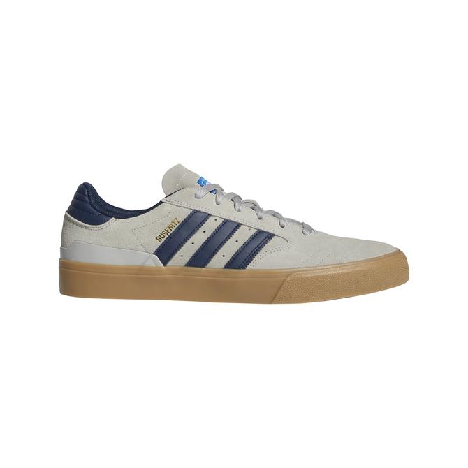 Tênis Adidas Busenitz Vulc II Cinza