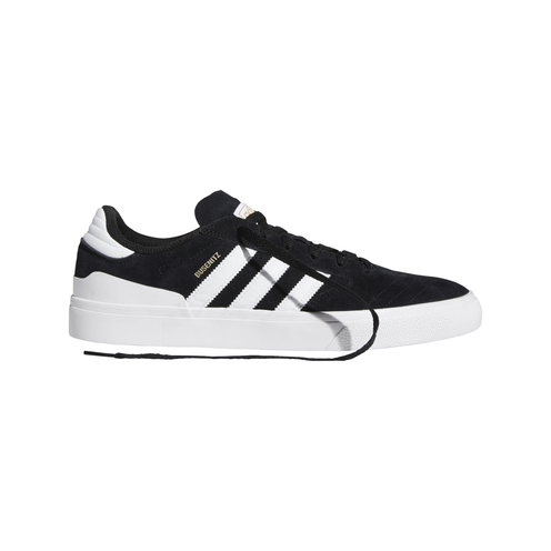 Tênis Adidas Busenitz Vulc II Preto/Branco