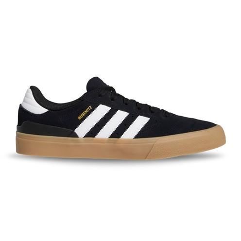Tênis Adidas Busenitz Vulc II Preto/Marrom