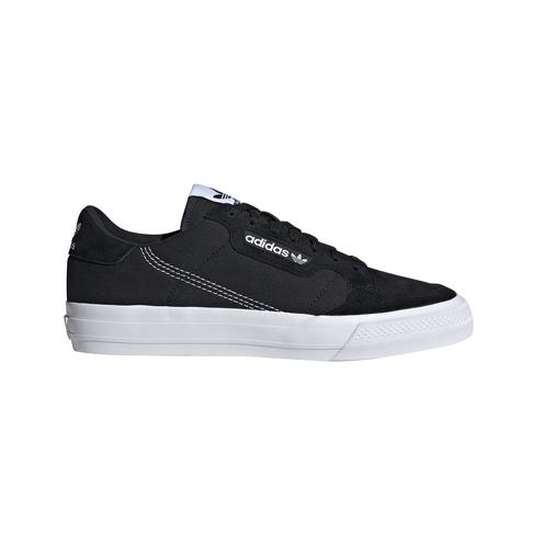 Tênis Adidas Continental Vulc Preto