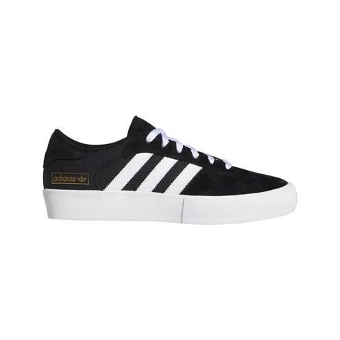 Tênis Adidas Matchbreak Super Preto/Branco
