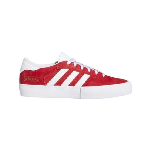 Tênis Adidas Matchbreak Super Vermelho