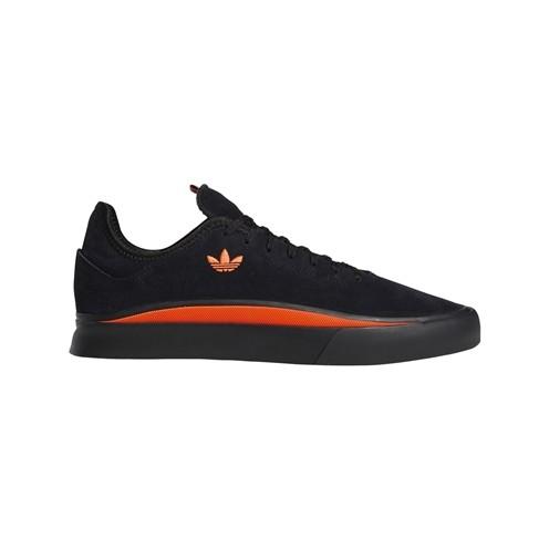 Tênis Adidas Sabalo Preto/Vermelho