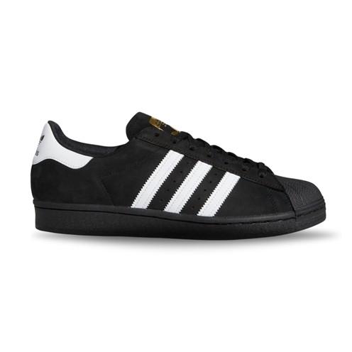 Tênis Adidas Superstar ADV Preto