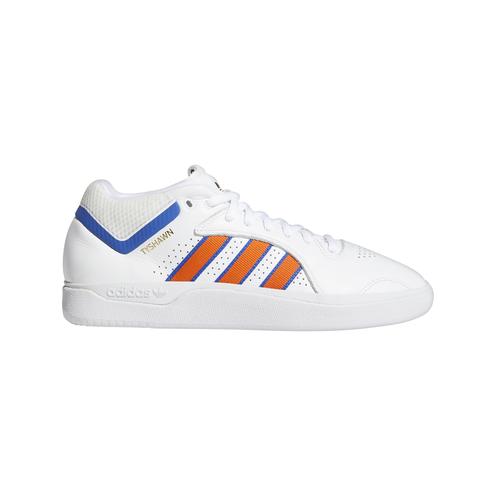 Tênis Adidas Tyshawn Branco