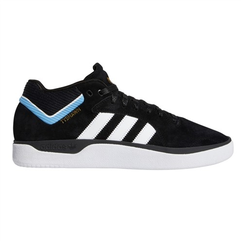 Tênis Adidas Tyshawn Preto