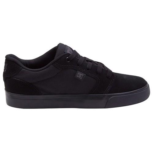 Tênis DC Shoes Anvil Black/Black