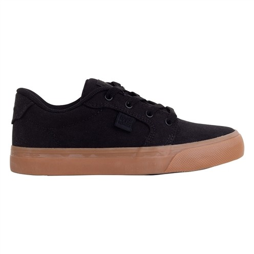 Tênis DC Shoes Anvil TX LA Infantil