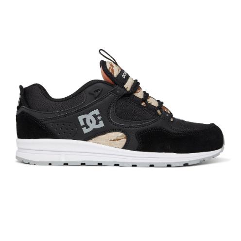 Tênis DC Shoes Kalis Lite SE Camo/Black
