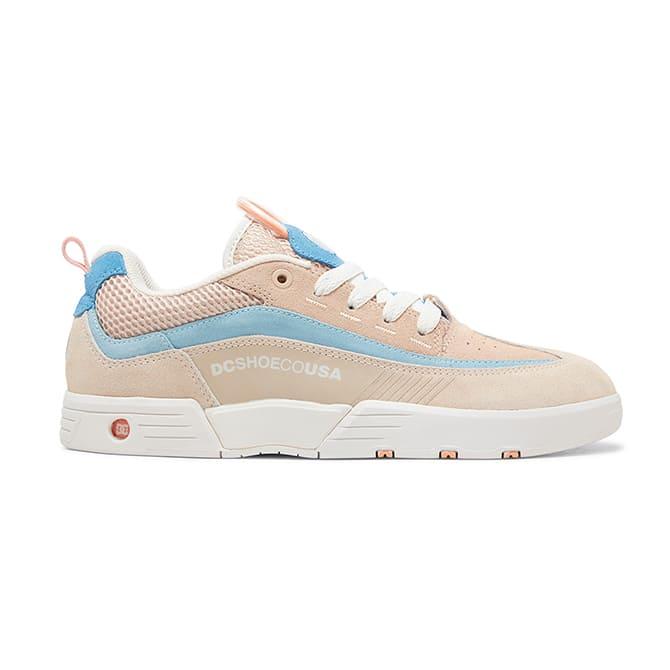 Tênis DC Shoes Legacy 98 Slim SE Tan