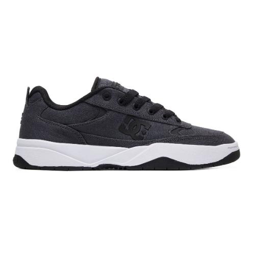 Tênis DC Shoes Penza TX SE Heather/Charcoal