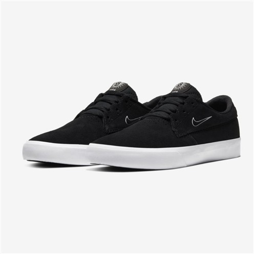 Tênis Nike SB Shane Preto/Branco