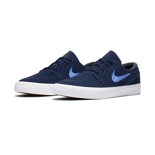 Tênis Nike SB Zoom Janoski RM Azul Marinho