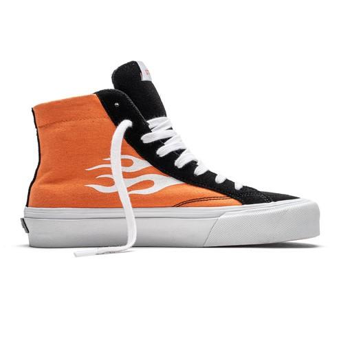 Tênis Straye Hiland XR Dane Orange