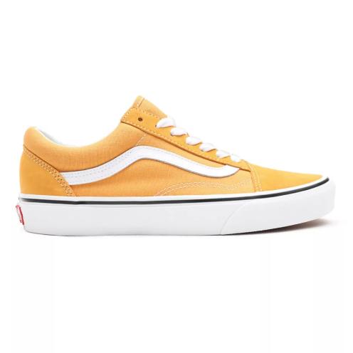 Tênis Vans Old Skool Golden Nugget/True White