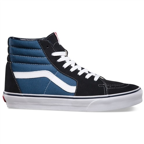 Tênis Vans SK8 HI Azul