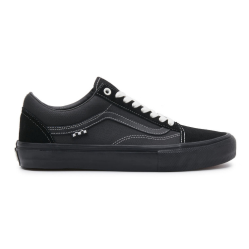 Tênis Vans Skate Old Skool Black