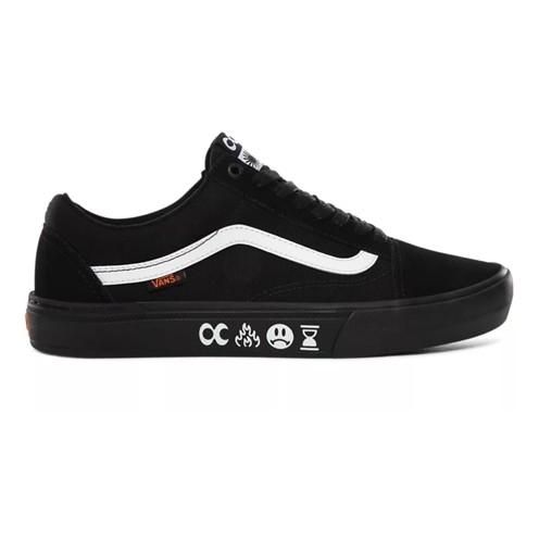 Tênis Vans x Cult Old Skool Pro BMX