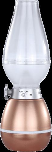 ABAJOUR LAMPIAO LED 1.5W REDONDO 3000K CO AVANT 254151378