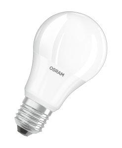LAMPADA LED BULBO 110/220VCA 8W 4000K E27 G7 OSRAM/LEDVANCE 7017052